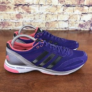 Adidas Adizero Adios 2 Women's Running Shoes